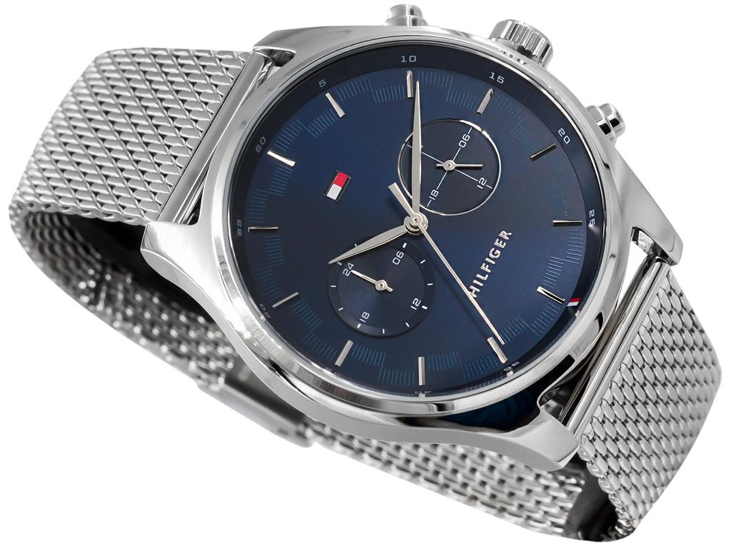 Zegarek Tommy Hilfiger 1710420