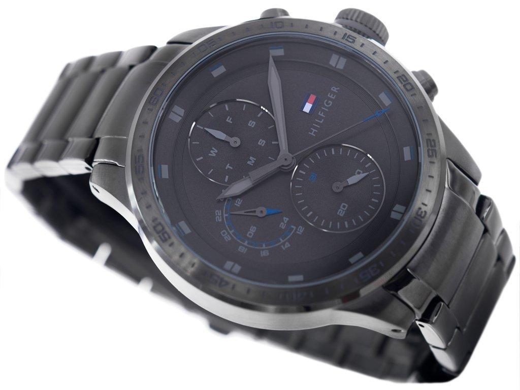 Zegarek Tommy Hilfiger 1791806