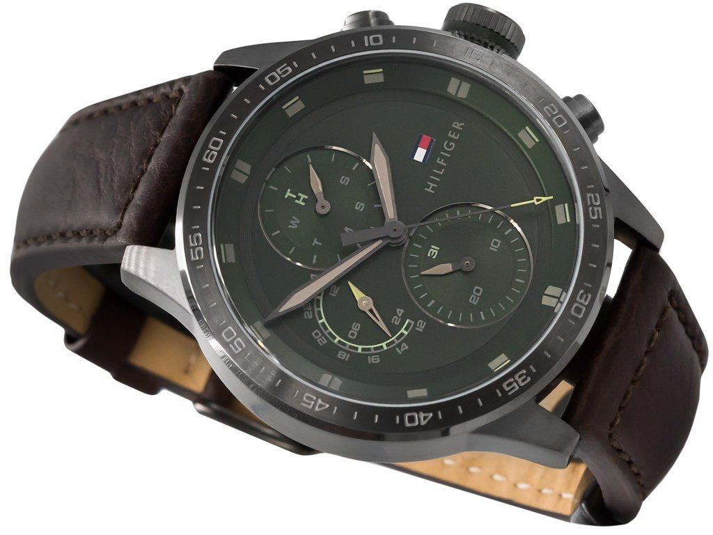 Zegarek Tommy Hilfiger 1791809