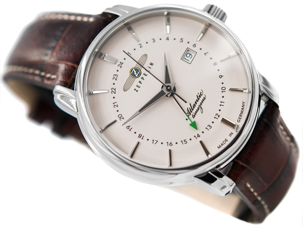 Zegarek Zeppelin 8442-5