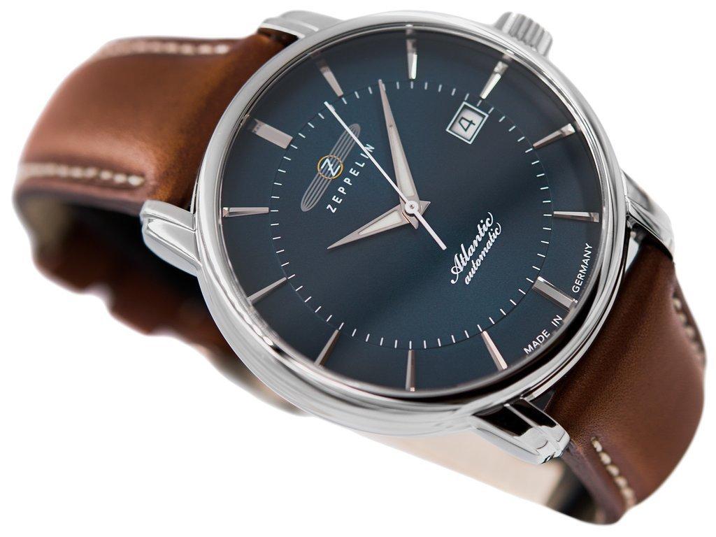 Zegarek Zeppelin 8452-3
