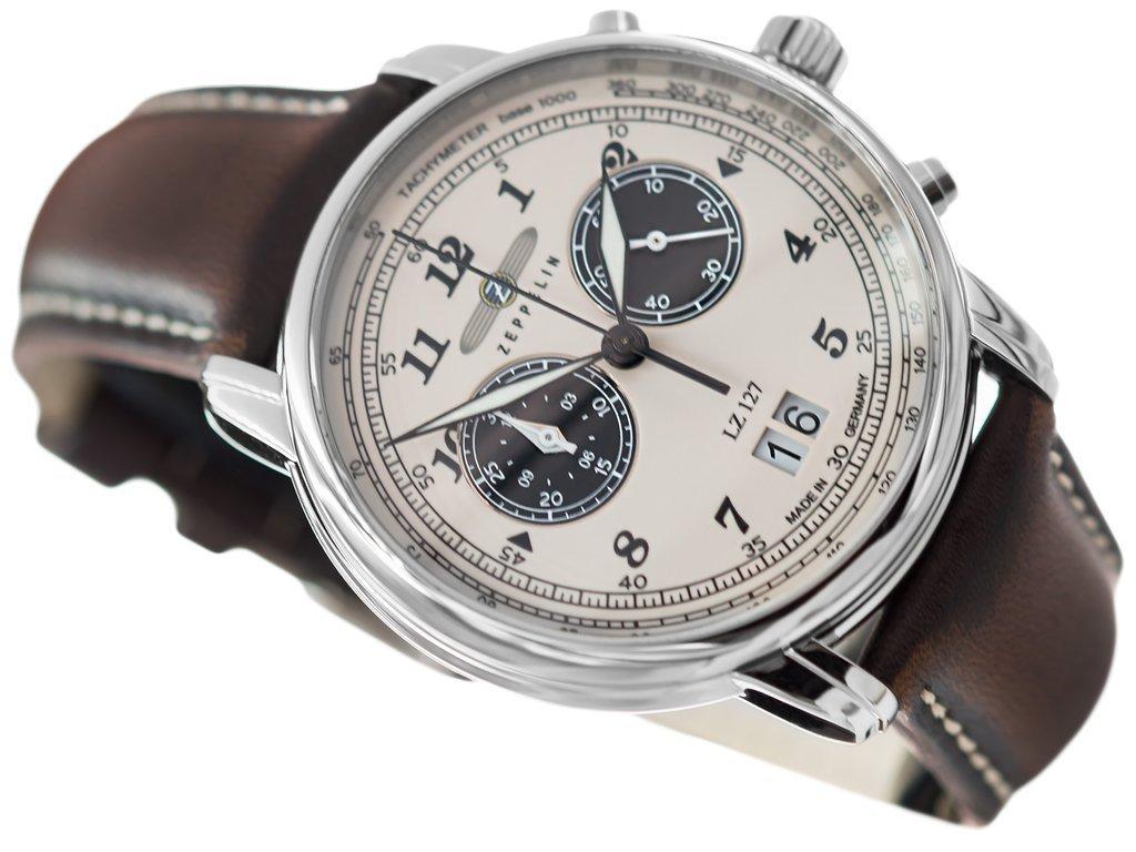 Zegarek Zeppelin 8684-5