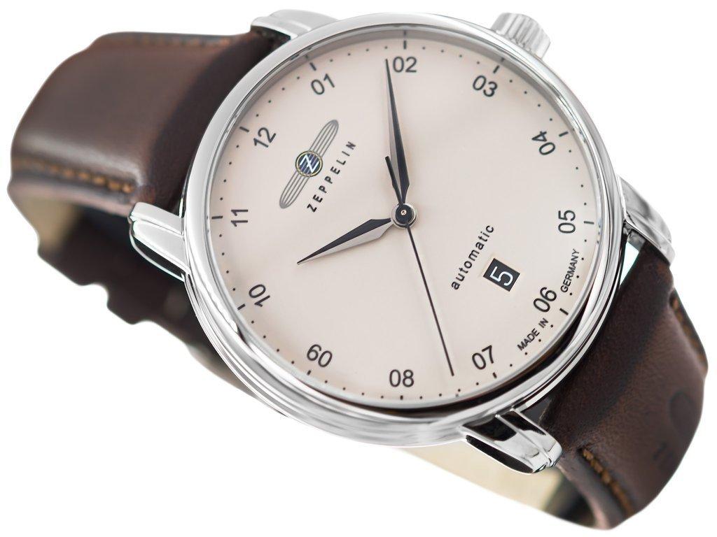 Zegarek Zeppelin 8652-5