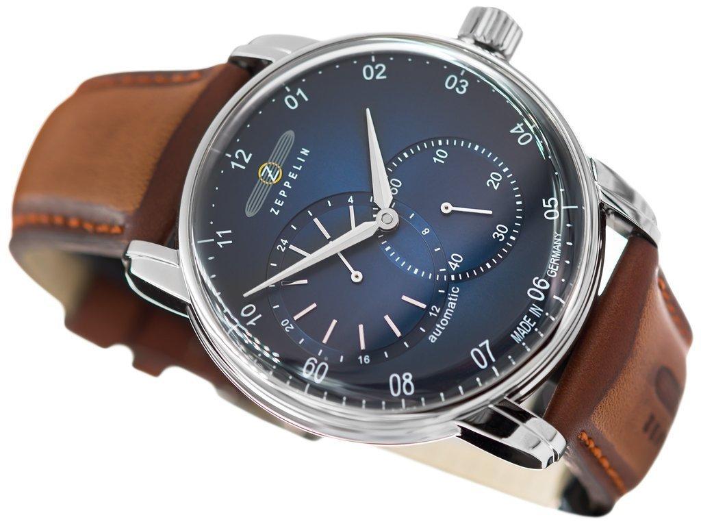 Zegarek Zeppelin 8662-3