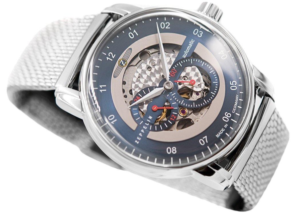 Zegarek Zeppelin 8664M-3