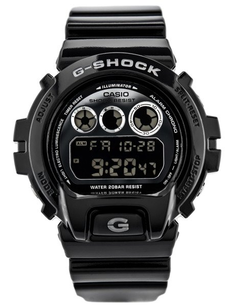 CASIO DW-6900NB 1
