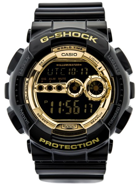 CASIO GD-100GB 1