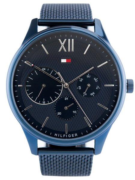 Niewiarygodnie Zegarek męski TOMMY HILFIGER 1791421 677,00 zł cena tanio QQ32